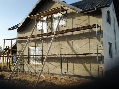Купити будівельне риштування