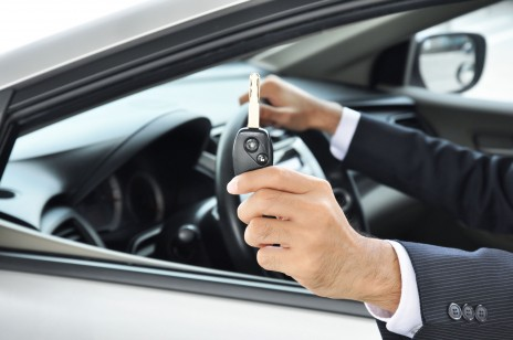 Преимущества аренды автомобилей