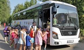 правила перевоза детей в украине